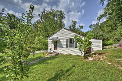 Norris Single Family Home For Sale: 131 Crescent Rd