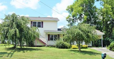 Loudon Single Family Home For Sale: 304 Ferry St