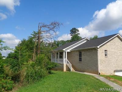 Blount County, Loudon County, Monroe County Single Family Home For Sale: 2903 Pembroke Place