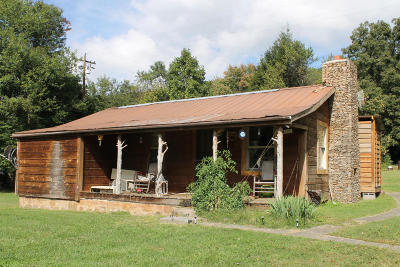 Tallassee Single Family Home For Sale: 6472 Happy Valley Rd