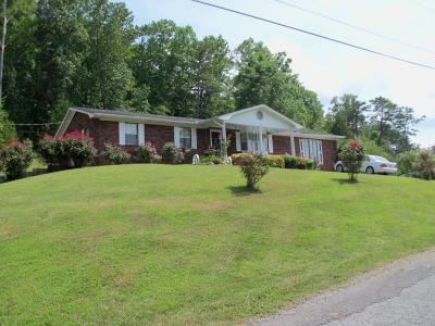 Union County Single Family Home For Sale: 120 Lynn Drive