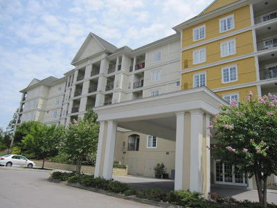 Sevierville Condo/Townhouse For Sale: 225 Collier Drive #2303