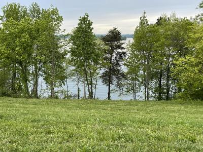 Loudon County, Monroe County Residential Lots & Land For Sale: 298 Cypress Pointe Drive