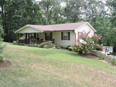 Powell Single Family Home For Sale: 8531 Bowman Hollow Rd