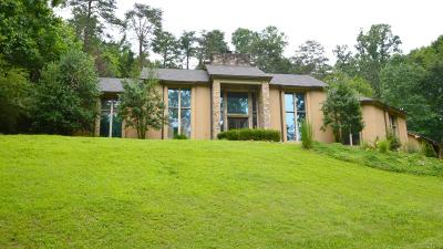 Knox County Single Family Home For Sale: 7628 Cherokee Springs Way