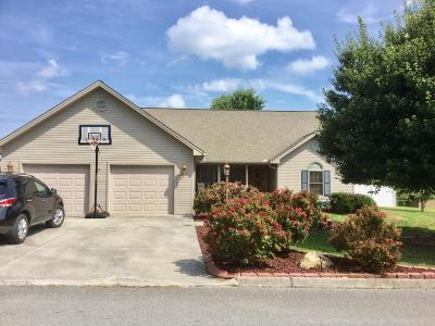 Tazewell TN Single Family Home Pending - Continue To Show: $249,900