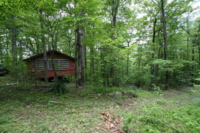 Tallassee Single Family Home For Sale: 6240 Happy Valley Loop