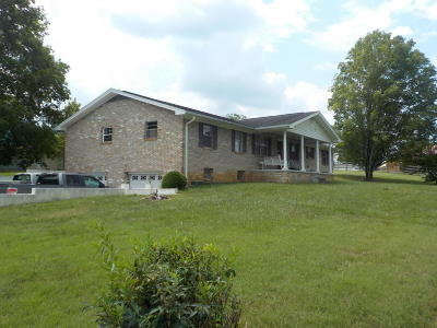 Single Family Home For Sale: 8117 Highway 131