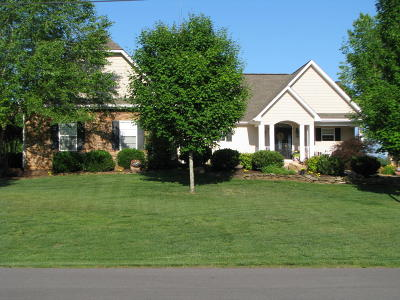 Jefferson County Single Family Home For Sale: 1580 Smoky View Drive