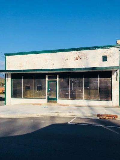 Commercial For Sale: 1723 Main St