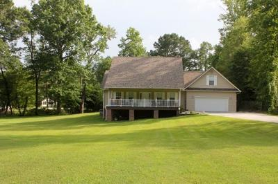 Oliver Springs Single Family Home For Sale: 435 Oliver Drive