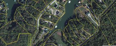 Meigs County, Rhea County, Roane County Residential Lots & Land For Sale: 112 Delaware Point