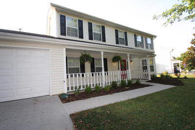 Powell Single Family Home For Sale: 217 Nicely Tr