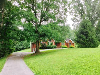 Cumberland Gap TN Single Family Home For Sale: $379,900