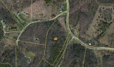 Seymour Residential Lots & Land For Sale: N Shiloh Rd