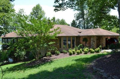 Lafollette Single Family Home For Sale: 148 Little Deer Path