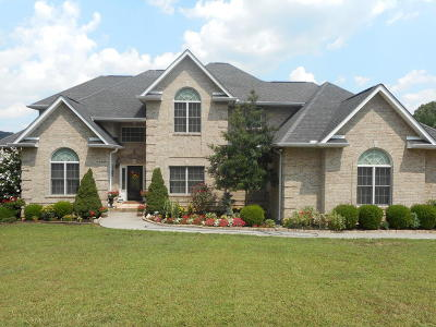 Oak Ridge Single Family Home For Sale: 51 Riverside Drive