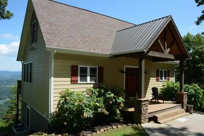 Single Family Home For Sale: 203 Nightshade Lane