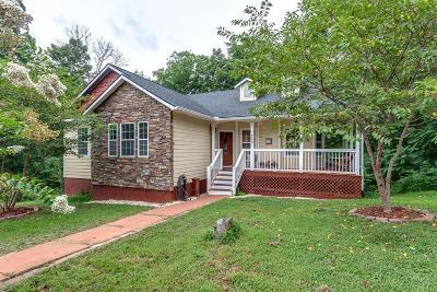 Friendsville Single Family Home For Sale: 733 Rio Drive