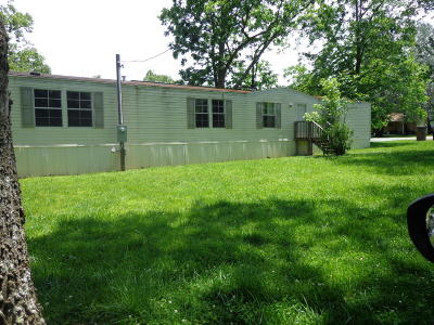 Powell Single Family Home For Sale: 7200 Beelertown Rd