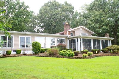 Meigs County, Rhea County, Roane County Single Family Home For Sale: 160 Able Ln