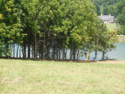 Kahite, Kahite Of Tellico Village, Kahite Tellico Village, Kahitie, Kathite, Tellico Village Residential Lots & Land For Sale: Ganega Tr
