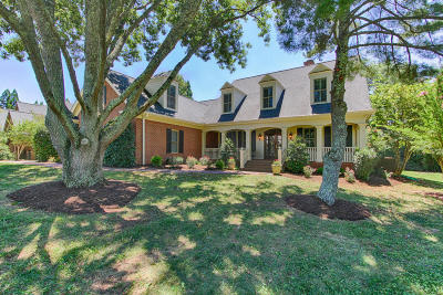Single Family Home For Sale: 10657 Lakecove Way