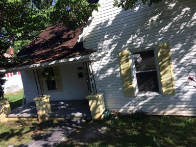 Knoxville Single Family Home For Sale: 1330 Jourolman Ave