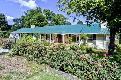 Sweetwater Single Family Home For Sale: 1312 Park St