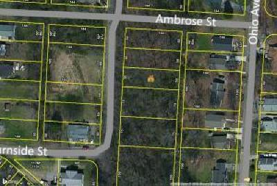 Residential Lots & Land For Sale: 1208 NW Dakota Ave