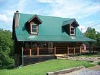 Dandridge, Sevierville Single Family Home For Sale: 2755 Forest Ridge Rd