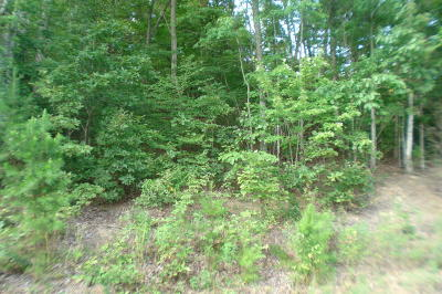 Norris Shores Residential Lots & Land For Sale: Timber Ridge Rd
