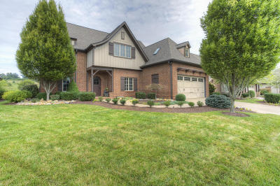 Single Family Home For Sale: 849 Ironwood Lane