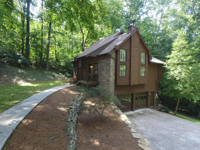 Norris Single Family Home For Sale: 178 W Norris Rd