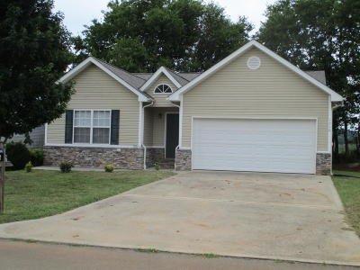 Loudon Single Family Home For Sale: 1716 Olivia Circle