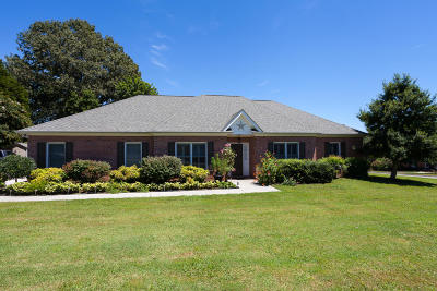 Single Family Home For Sale: 3455 Hirst Circle