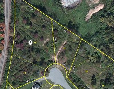 Residential Lots & Land For Sale: Parkview Circle