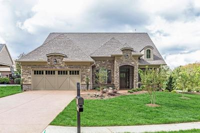 Knoxville Single Family Home For Sale: 639 Briarstone Lane