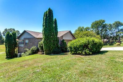 Seymour Condo/Townhouse For Sale: 329 Villa Drive #329