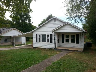 Morristown Single Family Home For Sale: 619 Walters Drive