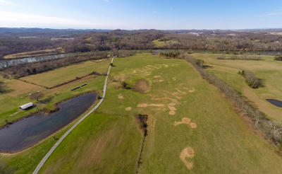 Knoxville Residential Lots & Land For Sale: Rush Miller Rd
