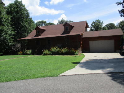 Sweetwater Single Family Home For Sale: 175 Merrywood