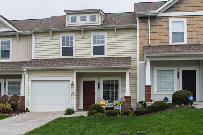 Condo/Townhouse Sold: 10864 Carpenter Run Lane