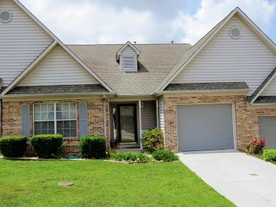 Loudon Single Family Home For Sale: 613 Grove Place Lane