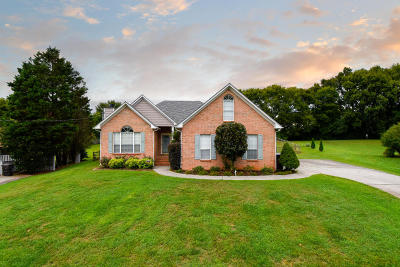 Single Family Home For Sale: 448 Dairy Lane