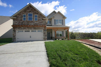 Single Family Home Sold: 10800 Elsie Lavell Way