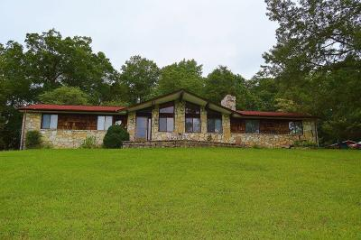Union County Single Family Home For Sale: 133 Back Rd