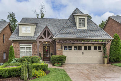 Knoxville Single Family Home For Sale: 10459 Wellington Chase Lane