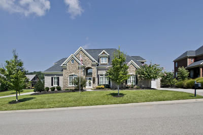 Anderson County Single Family Home For Sale: 108 Rockbridge Greens Blvd