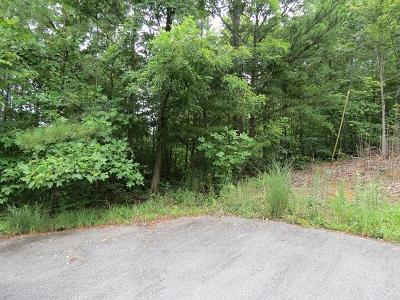 Gatlinburg Residential Lots & Land For Sale: Lot 5 Thissa Way